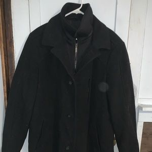 Coat ( NOT INCLUDED IN SALE ) Make an Offer